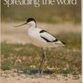 Englisches Magazin Birds 1980