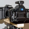 Kombination Digital-EOS RT