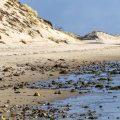 Insel Sylt Wattenmeer