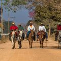 Cowboytreck auf der Pantaneira
