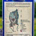 Frauenschuh-Naturreservat bei Hällefors