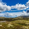 Rondane Nationalpark Norwegen