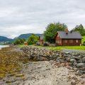 Frosta, Trondheimsfjorden Unser Domizil