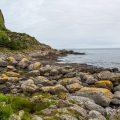 Küste der Insel Runde