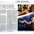 Artikel Stuttgarter Zeitung 2008