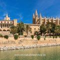 Kathedrale La Seu, Palma de Mallorca, Spanien
