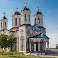 Kloster Codru, Babadag, Tulcea, Rumänien