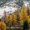 Ferner Garten, Landschaft im Kaunertal, Tirol, Österreich
