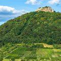 Burg Hohenneuffen, Schwäbische Alb, Deutschland