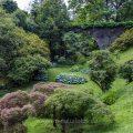 In den Gärten der Villa Taranto, Lago Maggiore, Piemont, Italien