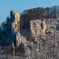 Burgruine Reußenstein, Neidlingen, Schwäbische Alb