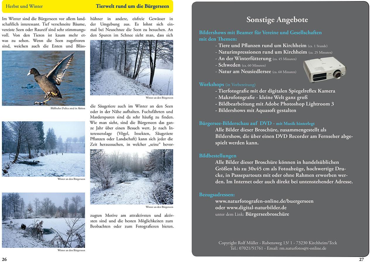 Bürgerseebroschüre Seite 26-27
