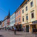 Villach, Kärnten, Österreich